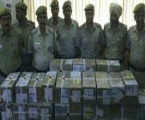 Two Arrested For Robbing 1,000 iPhones Worth Rs 2.25 Crore In Delhi