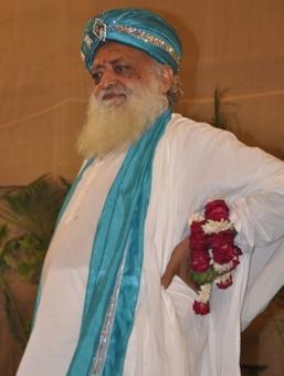 Raping girls no sin for 'Brahmgyani' like him, believed Asaram