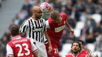 Football: Juve jubilant as Milan see Europa hopes fade