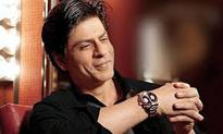 Hollywood calling for ShahRukh Khan