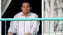 Hosni Mubarak, Egypt's toppled Pharaoh, is free after final charges dropped