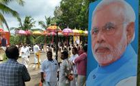 PM Modi's New Slogan To Take On Indira Gandhi's Garibi Hatao