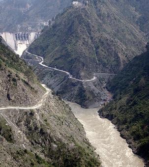 India set to 'exploit' Pakistan-controlled rivers