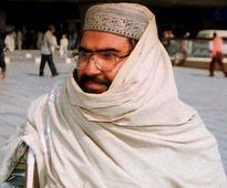 China blocks ban on Maulana Azhar proposed by US