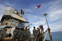 Beijing launches charm offensive ahead of South China Sea court ruling