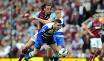 Monday Transfer News: West Ham prioritise signing Andy Carroll from Liverpool