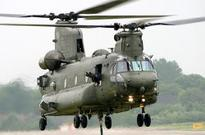 December 17, 2015 @ 11:05 AM Fokker, Aequs Sign Agreement To Supply Machine Components For Chinook Helicopter Fokker Technologies and Aequs of India have signed a Long Term Agreement (LTA) for the supply of machined components for...