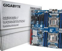 Gigabyte debuts new brand, motherboards, an ultra-thin laptop, and more at Computex