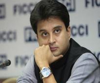 Is Jyotiraditya Scindia the best dressed Indian politician?