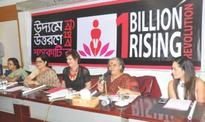 One Billion Rising to mobilise support for campaign today