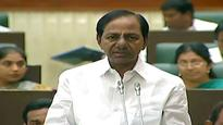 Telangana govt to pass bill making Telugu a compulsory subject in schools