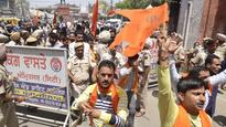 ADGP to supervise probe into attacks on Punjab Shiv Sena, RSS leaders