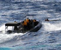 Japan rescues 6 Chinese near Senkakus; eight fishermen still missing