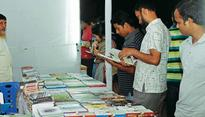 Humayun Ahmed book fair underway