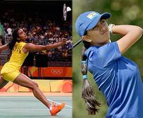 PV Sindhu enters final, Aditi Ashok shines at Rio Olympics 2016 Live Day 13