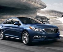 Instant Al Fresco: Hyundai Recalls Sonata That Could Blow Its Top