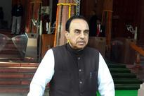 Subramanian prevails; Swamy to suspend anti-CEA campaign after Jaitley snub