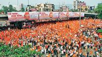 How railways managed the day during the Maratha Kranti Morcha in Mumbai