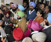 Punjab passes bill to reserve 50 percent seats for women in panchayati raj institutions