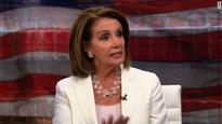 Pelosi: GOP lawmakers have said worse things than Trump