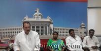 Mangaluru: MLC Ivan announces Rs 1.25 crore to install solar units in 50 schools