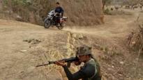 Kashmir militants claim airbase attack