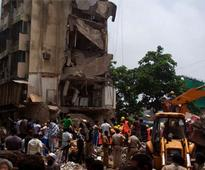 Mahim building collapse: Sanjay Dutt's lawyer loses son, wife, mother