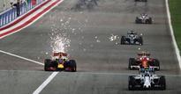F1 2016: Rosberg wins Bahrain Grand Prix, Haas and new generation impress