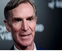 Bill Nye: Internet is helping...