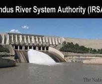 Punjab, Sindh to face 18pc water shortage