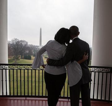 Obamas launch foundation after leaving White House