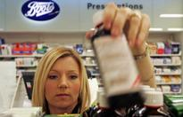 Boots to launch in south korea