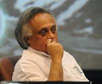 SC seeks Attorney General's assistance on Jairam Ramesh's Aadhar plea