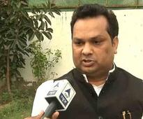 Was slapped by party leader Pawan Pandey at CM's residence: SP MLC Ashu Malik