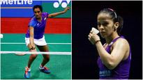 Sindhu, Saina romp into quarterfinals of All England Badminton Championships