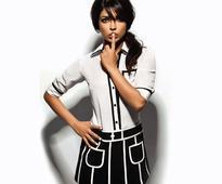 Priyanka exposes Prakash Jha`s `scary` side