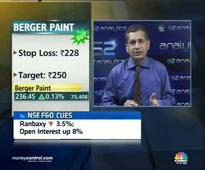 Buy Berger Paints, says Sudarshan Sukhani