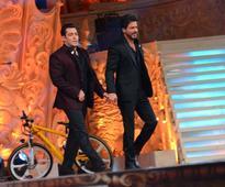 Star Screen Awards 2016: Viewers call the show fake for not honouring Shah Rukh Khan, Salman Khan and Akshay Kumar