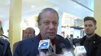 Pakistan's economy strengthening day by day: PM Nawaz