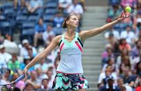 Highlights of U.S. Open sixth day