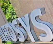 Hold Infosys; target price Rs 1100, say Emkay Research