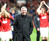 Fergie bows out with LMA award