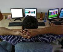 Indian shares end lower; Tata Group firms weigh