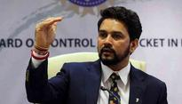 SC seeks apology from Anurag Thakur for filing false affidavit in contempt case