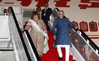 Vice President Hamid Ansari Arrives In Thailand