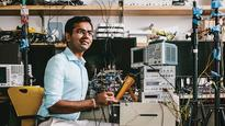 Four Indian-Americans and One Indian in the 35 Innovators Under 35 List of MIT Technology Review