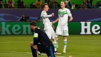 Recap: Uefa Champions League - VfL Wolfsburg v Real Madrid