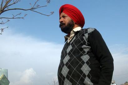 The hero who won a Param Vir Chakra on Siachen