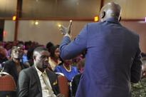 Reflections from pastor Komagum
