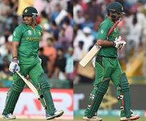 Wrong to expect Shehzad and Umar Akmal to bat like Virat, AB: Afridi
